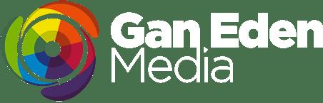 Gan Eden Media Logo